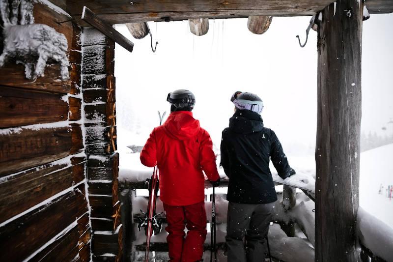 najlepsze narty all mountain
