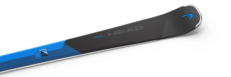 Narty HEAD V-Shape V4 2022